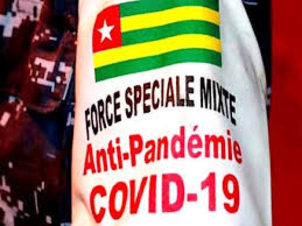 Togo : encore un nouveau couvre-feu à compter de ce dimanche 17 Janvier