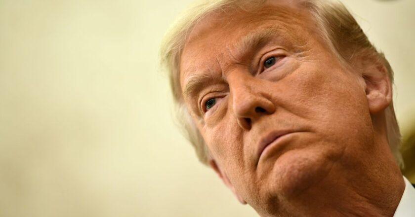 Etats- Unis / Violence au Capitole : Twitter et Facebook bloquent les comptes de Donald Trump