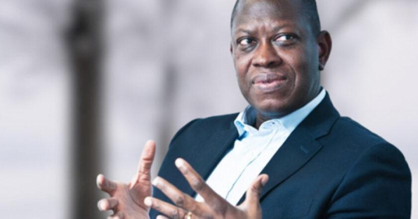 Togo / UEMOA : Prof Kako Nubukpo prend la place d'Essowè Barcola admis à la retraite