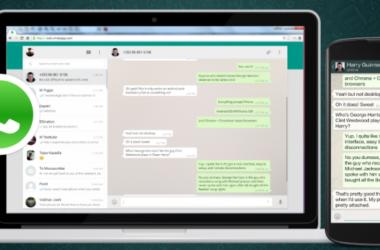 Technologie : WhatsApp bientôt accessible sur PC sans smartphone connecté