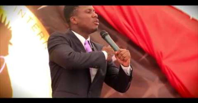 Divers : ce prophète ivoirien prédit la mort du fils du Président Bongo, voici ce qui va se passer