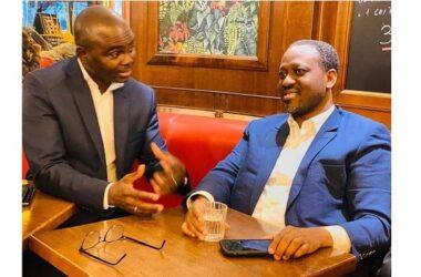 Côte d'Ivoire / Coup de tonnerre : Soro A. est à Abidjan