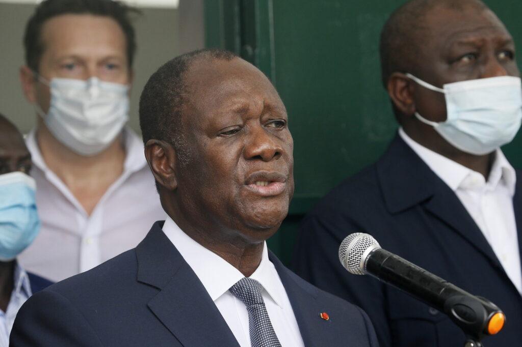Cote d'Ivoire : Le président ivoirien perd un procès en diffamation contre un journaliste en France
