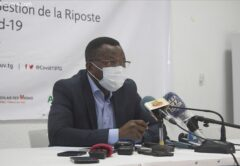 Tout se précise pour la vaccination contre la Covid-19 au Togo