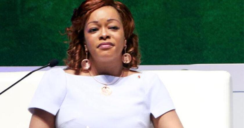 Bénin : Reckya Madougou impliquée dans une affaire de terrorisme