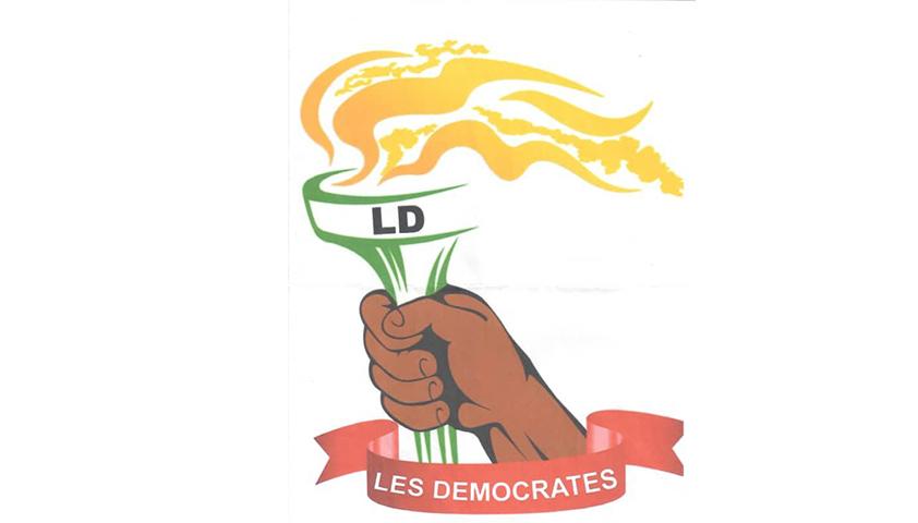 Bénin : réaction du parti « Les Démocrates » après la convocation de ses militants
