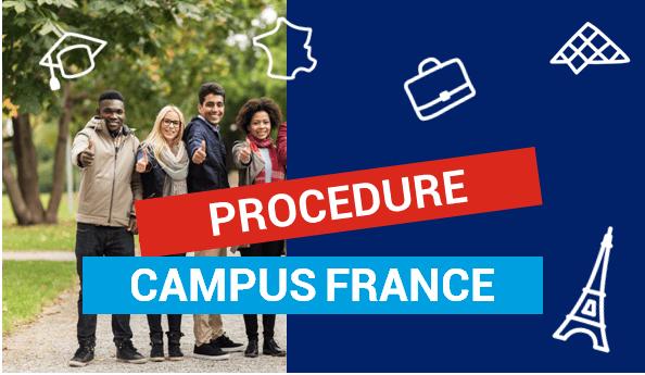 Campagne Campus France 2021 : des documents frauduleux détectés dans de nombreux dossiers