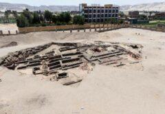 Egypte: La plus vieille brasserie du monde découverte