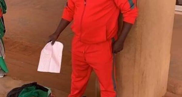 Burkina Faso / CHAN 2020: les maillots et autres survêtements retirés chez les joueurs après leur élimination