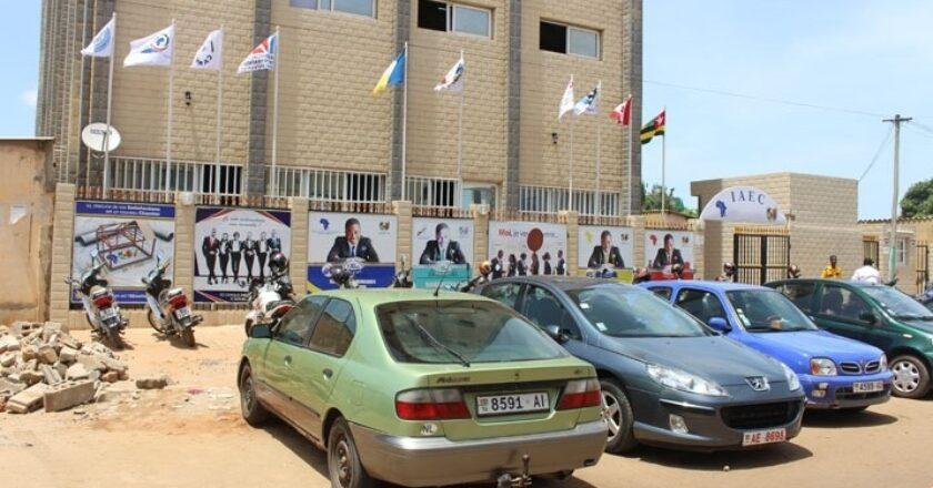 Drame : un professeur se suicide dans l'enceinte de l'IAEC à Lomé