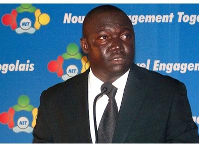 Togo: le député Gerry Taama réclame le retour des activistes politiques sur les réseaux sociaux