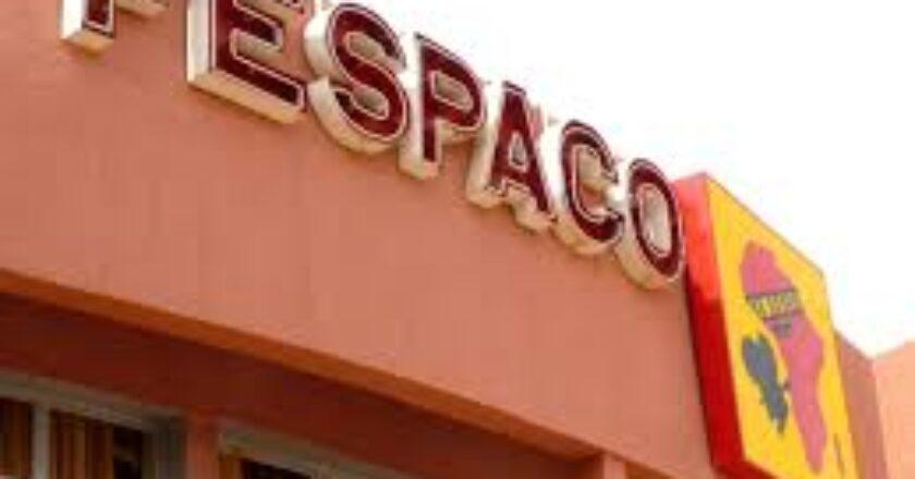 Burkina Faso: le FESPACO 2021 renvoyé à une date ultérieure, les raisons