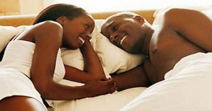 Santé : ces 10 maladies peuvent être guéries par des rapports sexuels réguliers