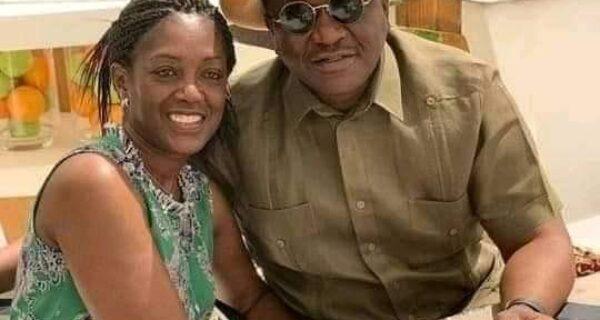 Côte d'Ivoire : les confidences de Yolande Bakayoko, la femme de feu Hamed Bakayoko