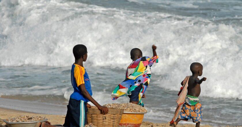 Ghana : des jeunes ont provoqué la colère des dieux en faisant l'amour dans la rivière qui les a noyés