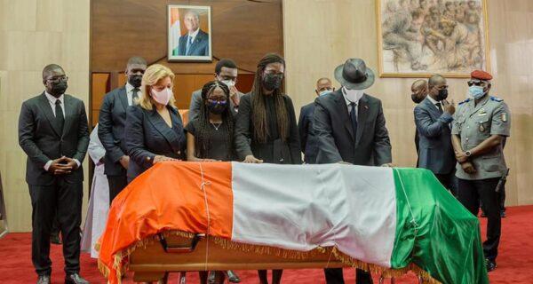 Cote d'Ivoire : voici le programme des obsèques de l'ex Premier ministre ivoirien Hamed Bakayoko