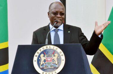 Tanzanie: refusant de lutter contre la Covid-19, le Président John Magufuli atteint de la maladie et est dans un état critique