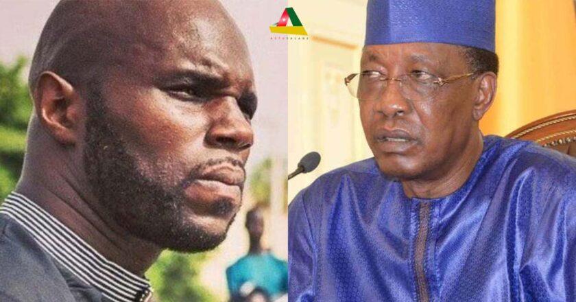 Le foudroyant témoignage de Kemi Seba sur le défunt président Idriss Deby