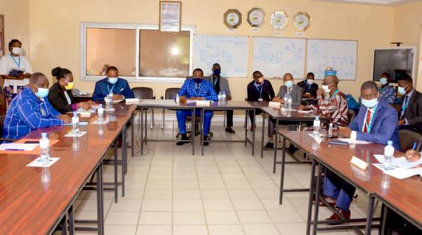 Togo : démarrage d'une nouvelle démarche de renouvellement de certificat à l'Aéroport de Lomé