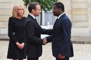 Togo/diplomatie : Faure Gnassingbé en visite officielle à Paris