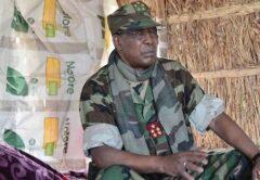 Tchad : le président Idriss Déby Itno est mort