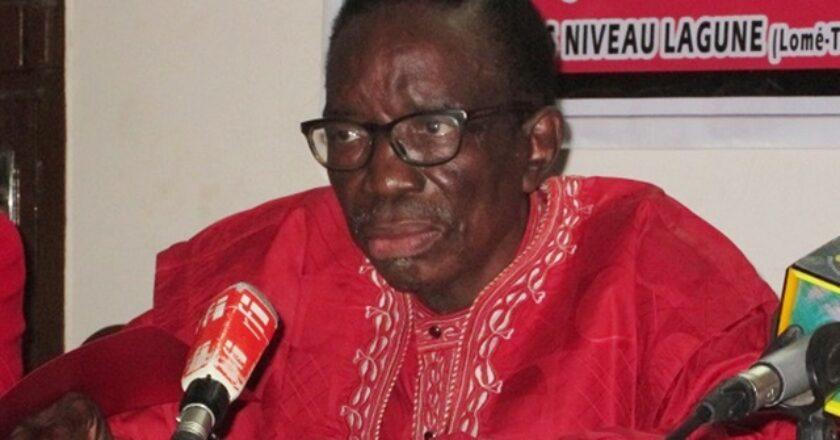 Un colloque scientifique international en hommage à Me Yawovi Agboyibo