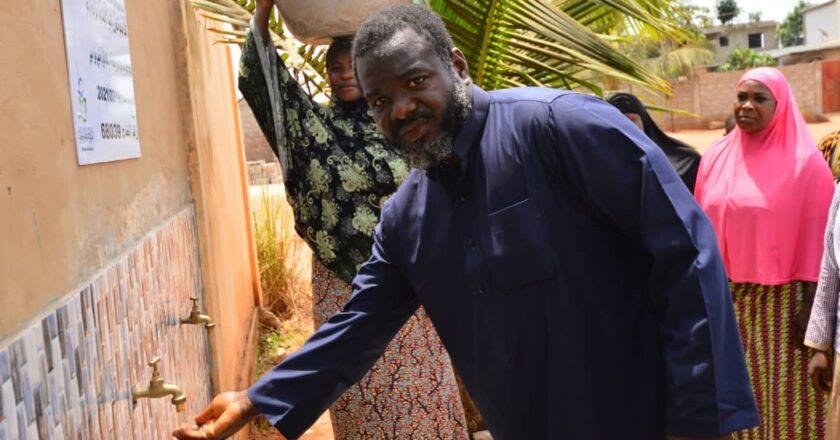 Ousmane Djobo