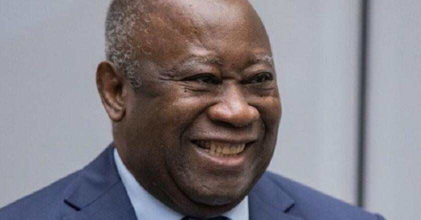 Retour de Gbagbo : l'Avocate personnelle de l'ancien président communique