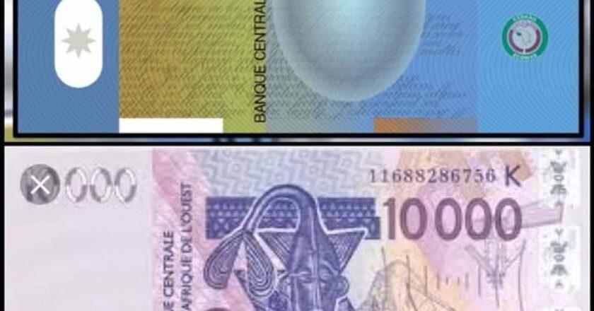 Togo : à Lomé, le colloque international pour le « baptême » de la future monnaie Eco officiellement démarré ce mercredi