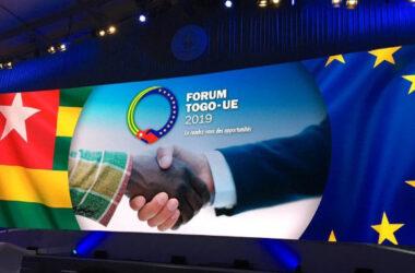 encore une retombée palpable issue du Forum économique entre le Togo et l'UE