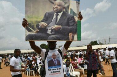 Retour de Gbagbo : Communiqué de dernier minute