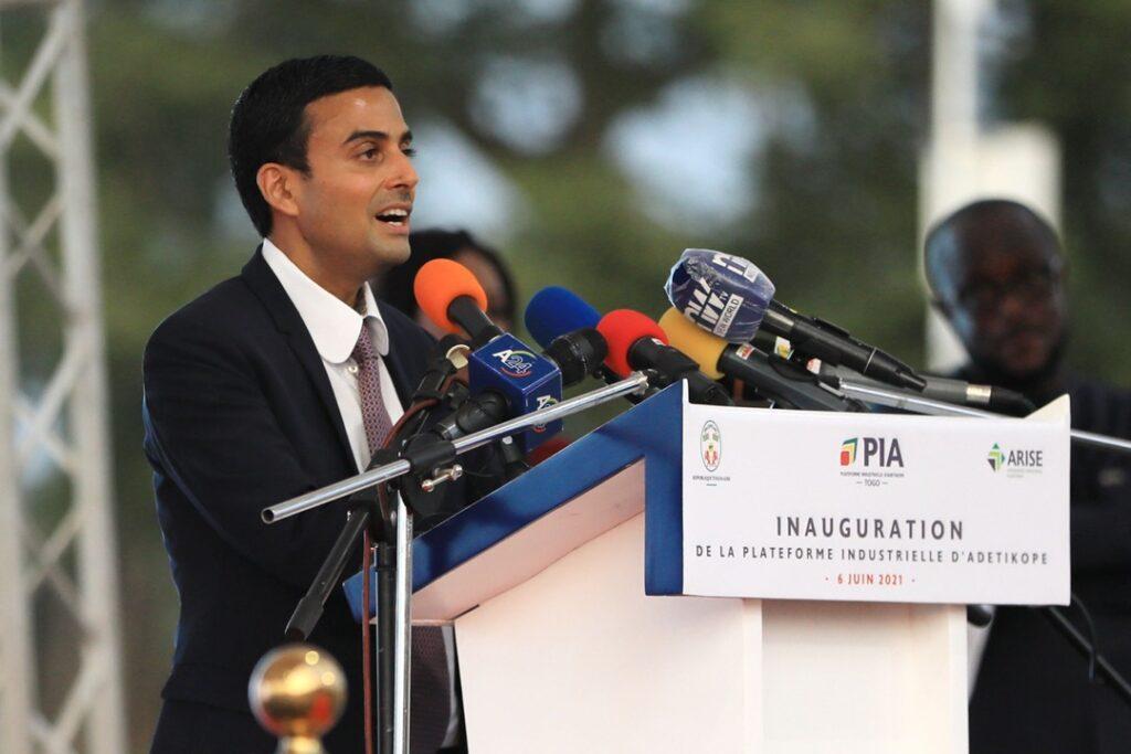 PIA consolide davantage les relations entre l'Etat et le secteur privé