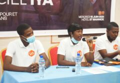 Mme Kagbara lance officiellement « IYA », une application mobile qui met à disposition des artisans professionnels