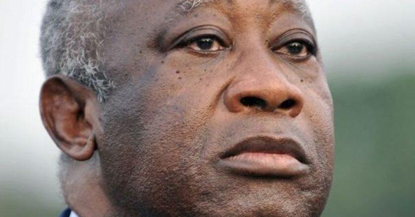 Côte d'ivoire : le gouvernement dit non à la date du retour de Laurent Gbagbo