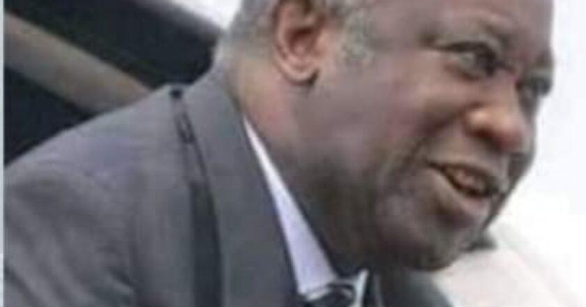 Retour de Gbagbo : le Président déjà dans le salon d'honneur à l'aéroport