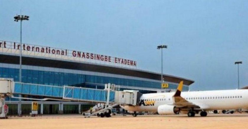 le tarif du test PCR à l'Aéroport International de Lomé n'est plus à 40 000 F CFA