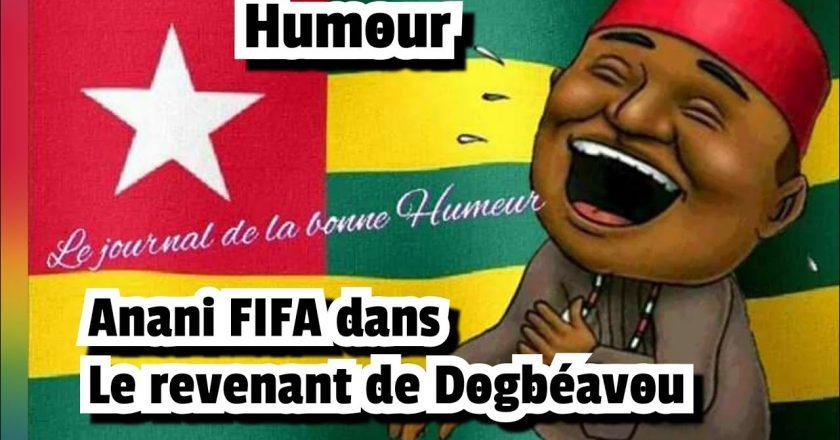 Politique au Togo : Anani Fifa rend les « armes »