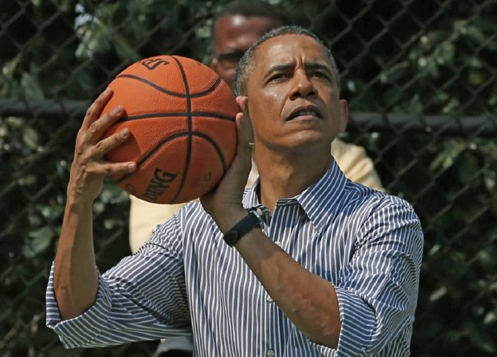 Barack Obama rejoint la NBA Africa