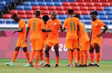 Football : la Côte d'Ivoire met fin au parcours de l'Allemagne