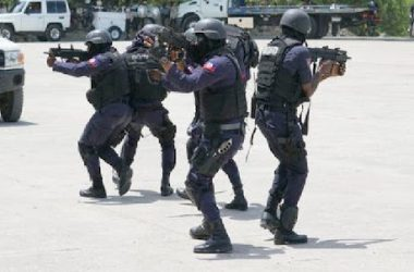 assassinat du Président Jovenel Moise, 4 mercenaires tués