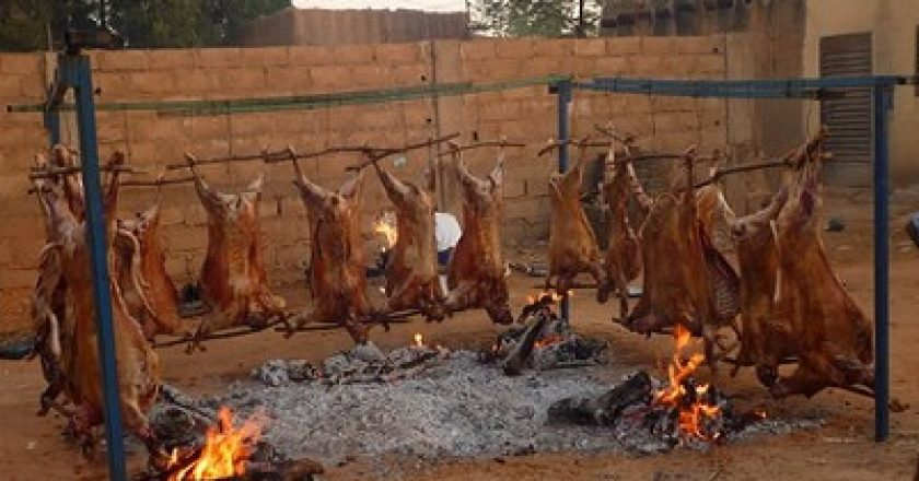 les musulmans fêteront la Tabaski le mardi 20 juillet sur l'étendue du territoire
