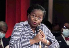 Forum CIAN 2021 : ce que Victoire Dogbé dit de la jeunesse togolaise