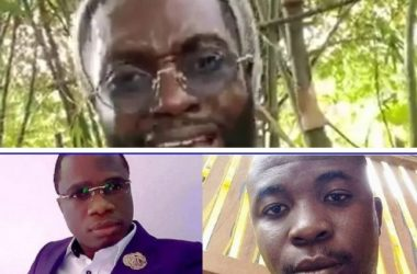 Togo : crise pour l'un, troubles bipolaires pour l'autre, Gogoligo et Papson n'ont pas pu échapper à la prison
