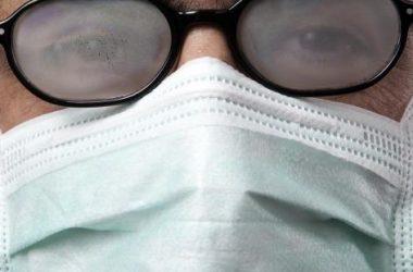 5 astuces efficaces pour éviter la buée sur les lunettes quand on porte son masque