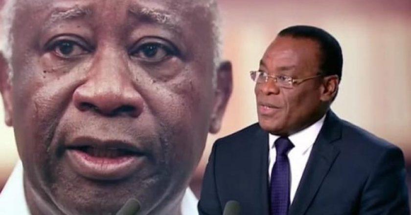 AFFI NGUESSAN traite cette décision de Laurent Gbagbo de « soif de pouvoir et de volonté de revanche »