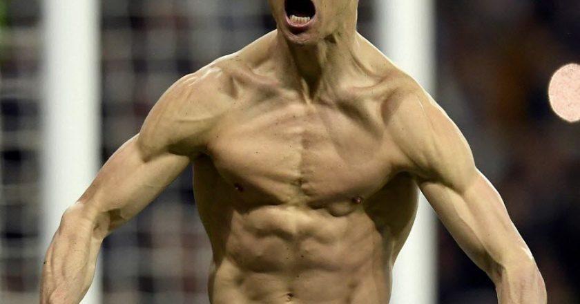 Mercato : Cristiano Ronaldo retourne à Manchester United