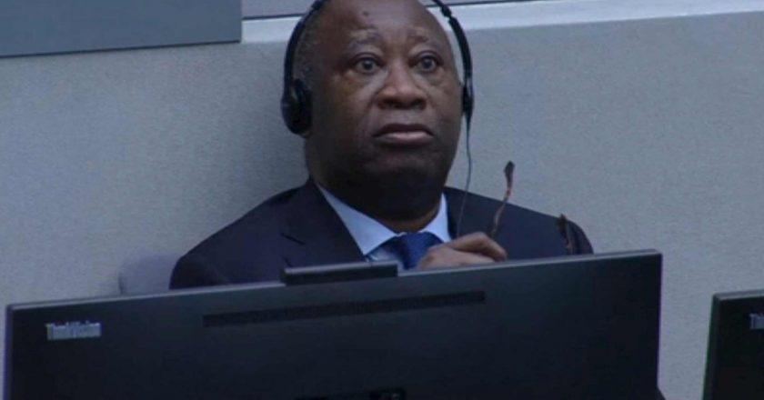 Laurent Gbagbo pourrait retourner à la CPI sous une autre casquette