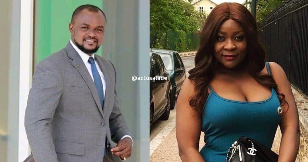 Togo / Gala Chic Caviar : voici pourquoi Dr Kodom a « collé » son image à la Coach Hamond Chic