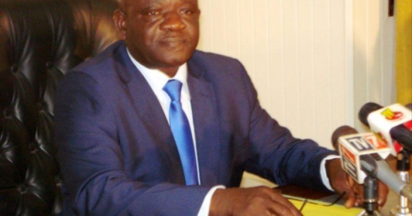 Nécrologie : le Togo perd l'un de ses ministres ce vendredi