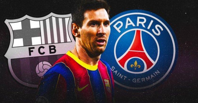 c'est conclu ! Lionel Messi signe au PSG pour 2 ans